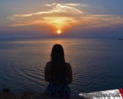 5 Septiembre Puesta de Sol sunset Golden bay (1)