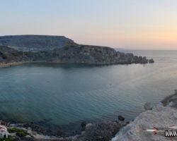 5 Septiembre Puesta de Sol sunset Golden bay (2)