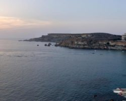 5 Septiembre Puesta de Sol sunset Golden bay (4)