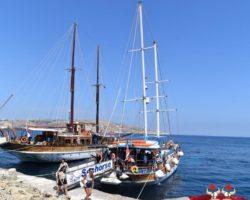 6 Septiembre Crucero Comino (3)