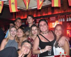 7 SEPTIEMBRE SPANISH FRIDAY FIESTA MALTA (1)