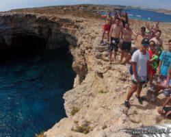 7 Septiembre Especial Comino Cave and Cliffs (15)