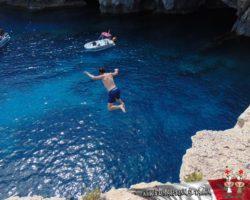 7 Septiembre Especial Comino Cave and Cliffs (17)