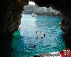 7 Septiembre Especial Comino Cave and Cliffs (22)