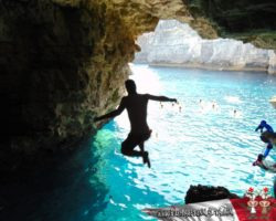 7 Septiembre Especial Comino Cave and Cliffs (25)