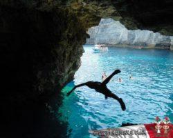 7 Septiembre Especial Comino Cave and Cliffs (27)