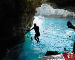 7 Septiembre Especial Comino Cave and Cliffs (28)