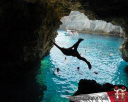 7 Septiembre Especial Comino Cave and Cliffs (29)