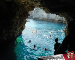 7 Septiembre Especial Comino Cave and Cliffs (33)