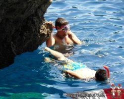 7 Septiembre Especial Comino Cave and Cliffs (35)