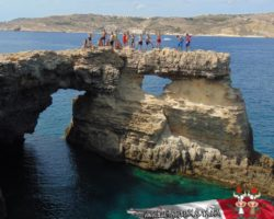 7 Septiembre Especial Comino Cave and Cliffs (44)