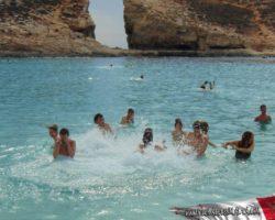 7 Septiembre Especial Comino Cave and Cliffs (50)