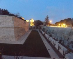 ABRIL MDINA BY NIGHT (16)