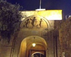 ABRIL MDINA BY NIGHT (20)