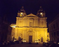 ABRIL MDINA BY NIGHT (25)