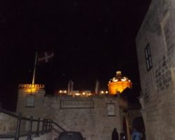 ABRIL MDINA BY NIGHT (28)