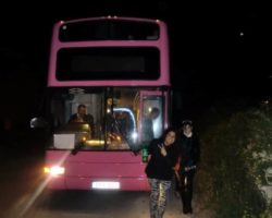 ABRIL SUNGLASSES AT NIGHT EN GIANPULA (48)