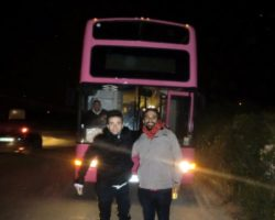 ABRIL SUNGLASSES AT NIGHT EN GIANPULA (53)