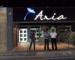 ARIA COMPLES SAN GWANN MALTA RESUMEN 2013 (1)
