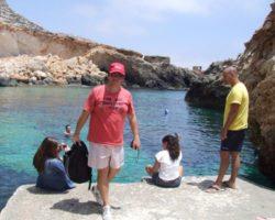 Escapada a Ghar Lapsi (Junio 2013) (6)