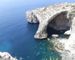 Escapada por el sur (Julio 2013) Blue Grotto (11)