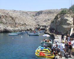 Escapada por el sur (Julio 2013) Blue Grotto (18)