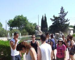 Escapada por el sur (Julio 2013) The garden of serenity in Santa Lucija (11)