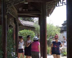 Escapada por el sur (Julio 2013) The garden of serenity in Santa Lucija (14)