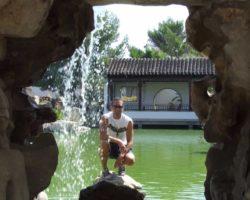 Escapada por el sur (Julio 2013) The garden of serenity in Santa Lucija (25)