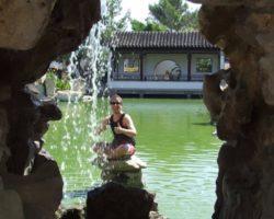 Escapada por el sur (Julio 2013) The garden of serenity in Santa Lucija (27)