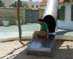 Escapada por el sur (Junio 2013) playmobil factoria malta (44)