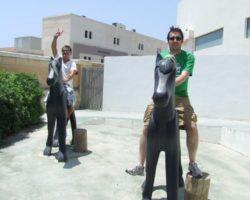 Escapada por el sur (Junio 2013) playmobil factoria malta (47)
