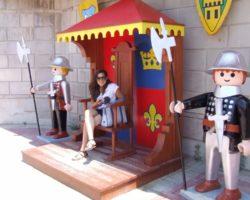 Escapada por el sur (Junio 2013) playmobil factoria malta (8)