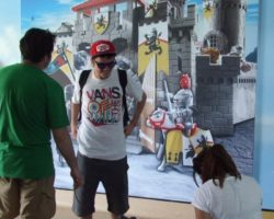 Escapada por el sur (Junio 2013) playmobil factoria malta (9)