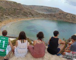 Especial Costa Oeste Blue Grotto, Gran Tuffieha, Golden Bay, Gianpula (1)