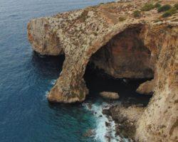 Especial Costa Oeste Blue Grotto, Gran Tuffieha, Golden Bay, Gianpula (2)