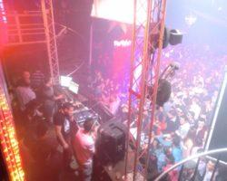FEBRERO SUNGLASSES AT NIGHT WEEKEND EN GOZO (12)