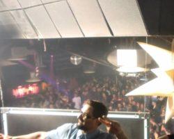 FEBRERO SUNGLASSES AT NIGHT WEEKEND EN GOZO (13)