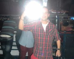 FEBRERO SUNGLASSES AT NIGHT WEEKEND EN GOZO (18)