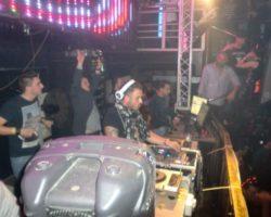 FEBRERO SUNGLASSES AT NIGHT WEEKEND EN GOZO (20)