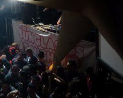 FEBRERO SUNGLASSES AT NIGHT WEEKEND EN GOZO (22)