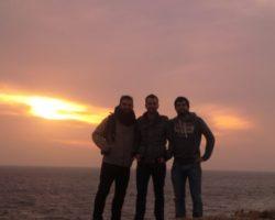 FEBRERO SUNGLASSES AT NIGHT WEEKEND EN GOZO (54)