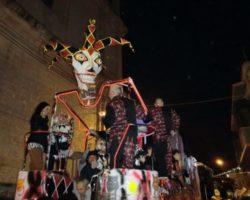 FIESTA DE LOS 3000 AMIGOS QHM - CARNAVAL DE NADUR (GOZO) (10)