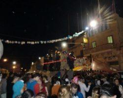 FIESTA DE LOS 3000 AMIGOS QHM - CARNAVAL DE NADUR (GOZO) (12)
