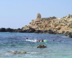 Fomm Ir-Rih La Bahía de las Sirenas (Julio 2013) (10)