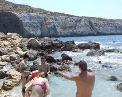 Fomm Ir-Rih La Bahía de las Sirenas (Julio 2013) (13)