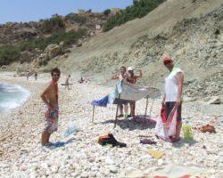 Fomm Ir-Rih La Bahía de las Sirenas (Julio 2013) (15)