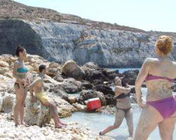 Fomm Ir-Rih La Bahía de las Sirenas (Julio 2013) (18)