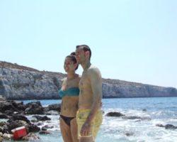 Fomm Ir-Rih La Bahía de las Sirenas (Julio 2013) (19)