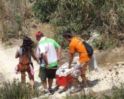 Fomm Ir-Rih La Bahía de las Sirenas (Julio 2013) (2)